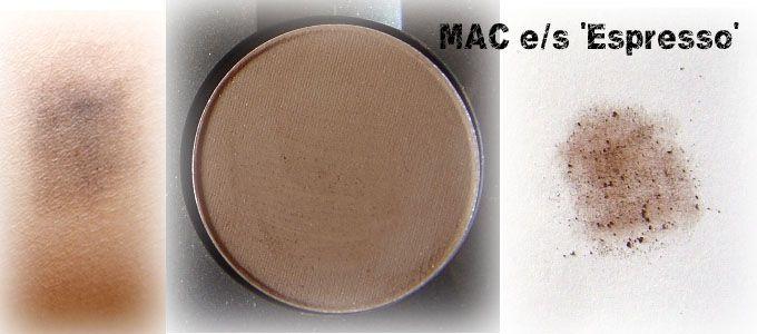 MAC Matte - Espresso