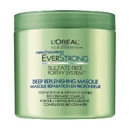 L'Oreal EverStrong Deep Replenishing Masque