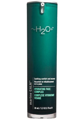 H2O Marine Calm Hydrating Face Complex