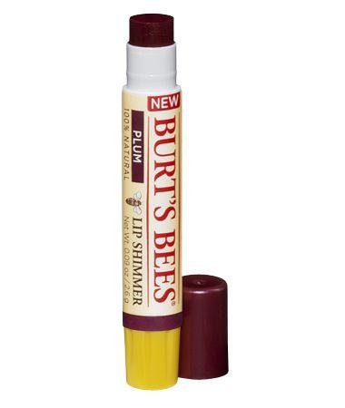 Burt's Bees Burt's Bees Lip Shimmer Plum