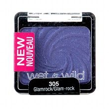 Wet 'n' Wild Shimmer Single in Glamrock