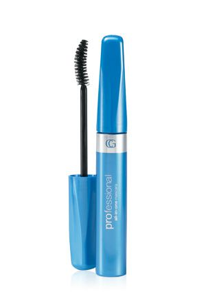 Cover Girl Professional All-in-One Curved Brush Mascara