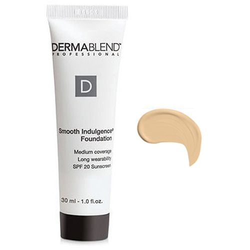 Dermablend Smooth Indulgence long lasting matte finish