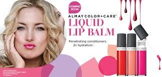 Almay Liquid Lip Balm (all colors)