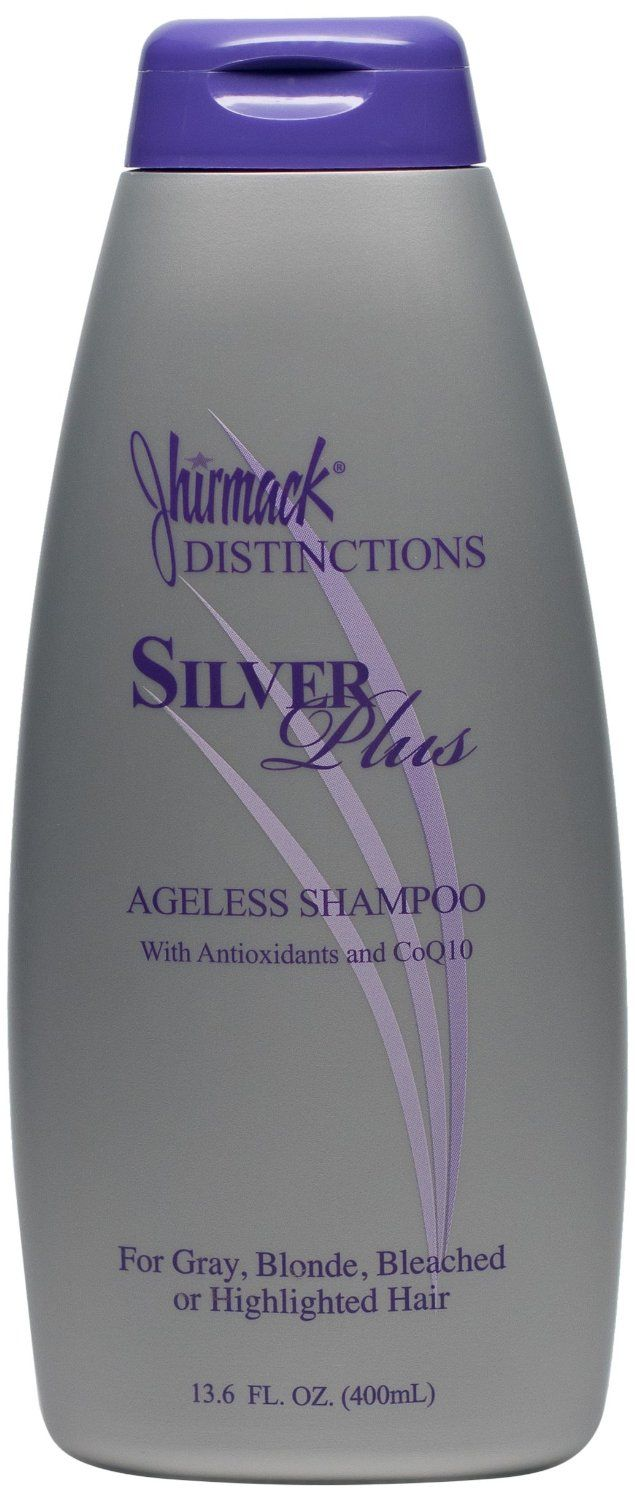 Jhirmack distinctions- Silver Plus