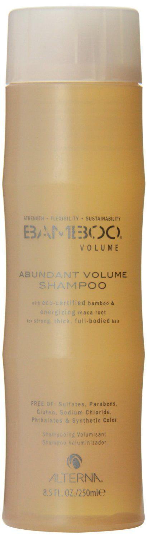 Alterna Bamboo Abundant Volume
