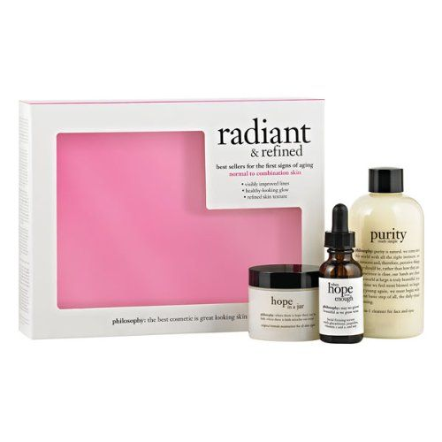 Philosophy Radiant Skin In A Box