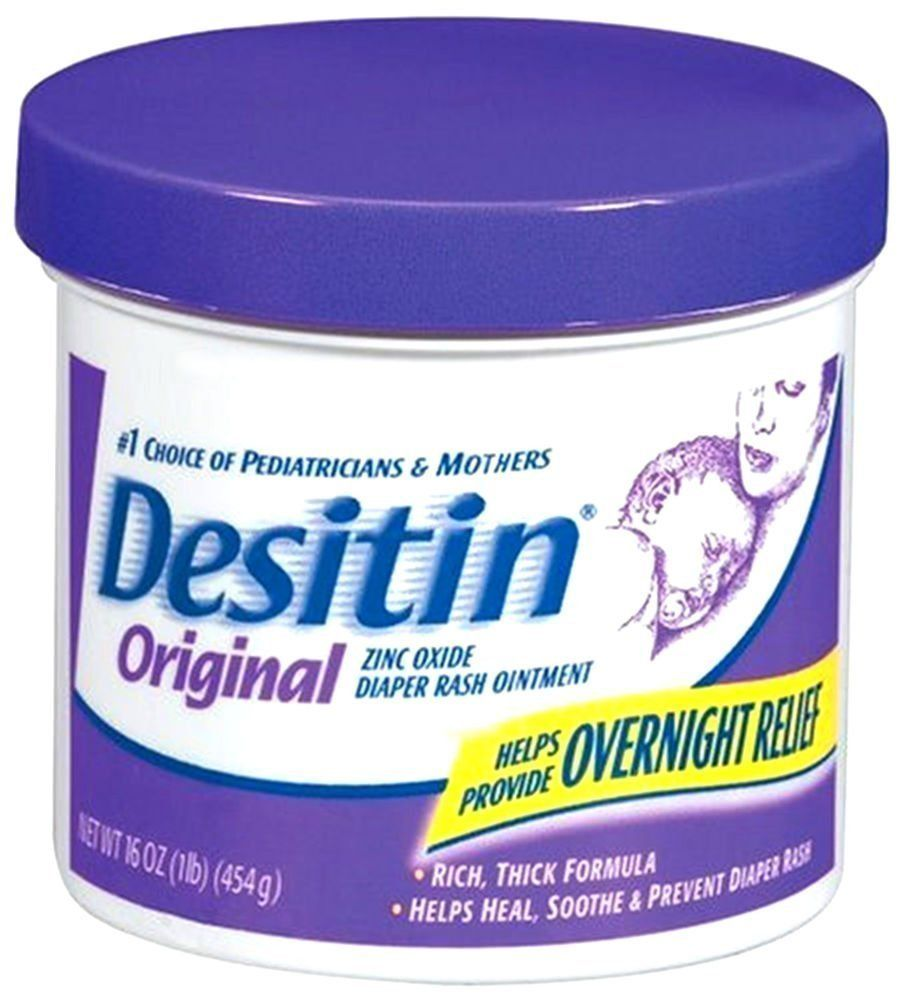 Desitin Ointment