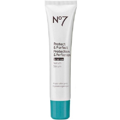 Boots  No 7 Protect and Perfect Intense