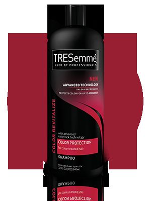 TRESemme Color Revitalize