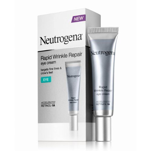 Neutrogena Neutrogena Rapid Wrinkle Repair Eye Cream
