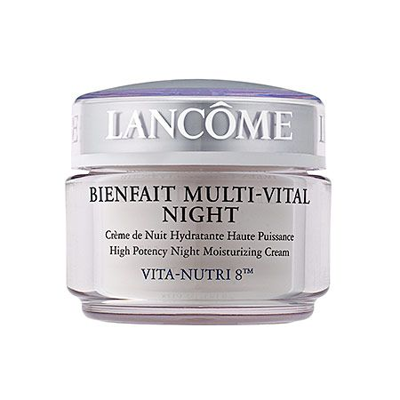 Lancome Bienfait Multi-Vital Nuit