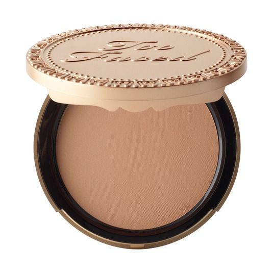 Too Faced Milk Chocolate Soleil
