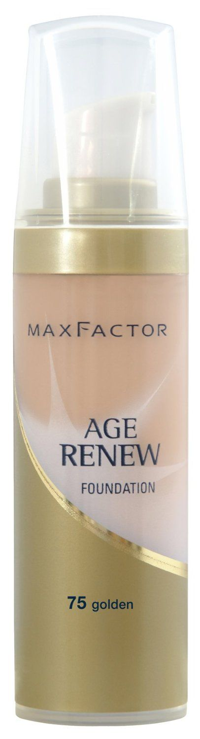 Max Factor Age Renew in Golden [DISCONTINUED]