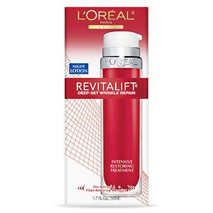L'Oreal Advanced Revitalift Deep-Set Wrinkle Repair Night Creme