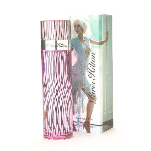 Paris Hilton All Products