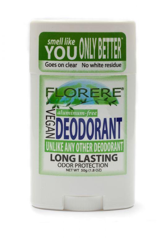 Florere - Vegan Deodorant