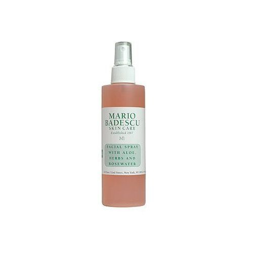 Mario Badescu Facial Spray with Aloe, Herbs, and Rosewater