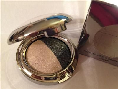 Victoria's Secret Shimmer Fierce Shadow Duo in Flirty & Fierce