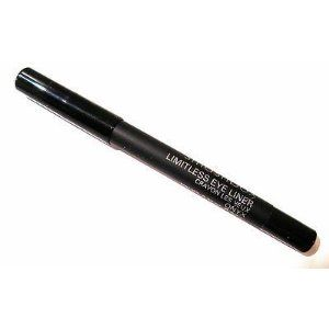 Smashbox Limitless Eye Liner in Onyx