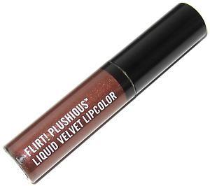 Flirt Flirt! Plushious Liquid Velvet Lipcolor