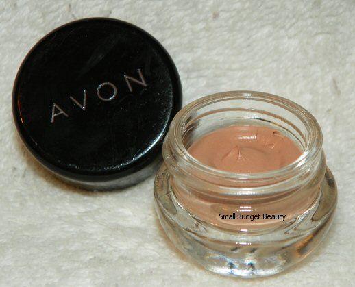 Avon Eye Shadow Primer