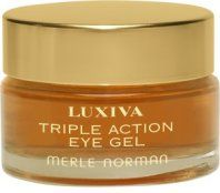Merle Norman Luxiva Triple Action Eye Gel [DISCONTINUED]