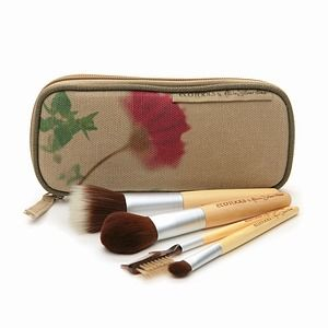 Ecotools  Alicia Silverstone 5-piece Brush Set