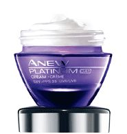 Avon Platinum Day Cream SPF 25