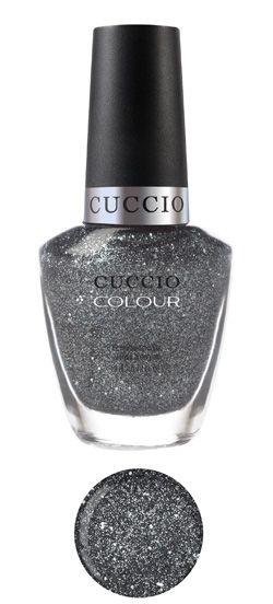Cuccio Colour - Vegas Vixen