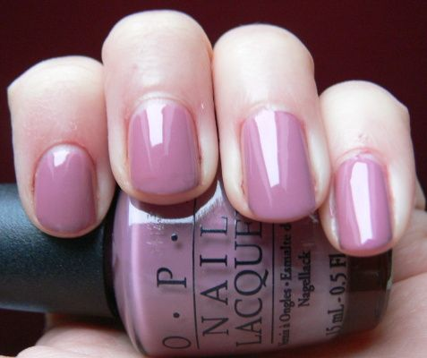 OPI Windy City Pretty