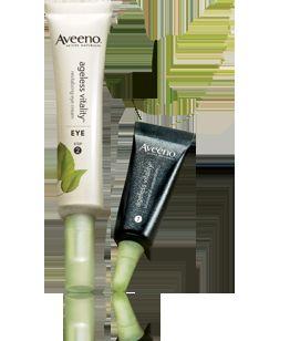 Aveeno Ageless Vitality Elasticity Recharging System - Eye