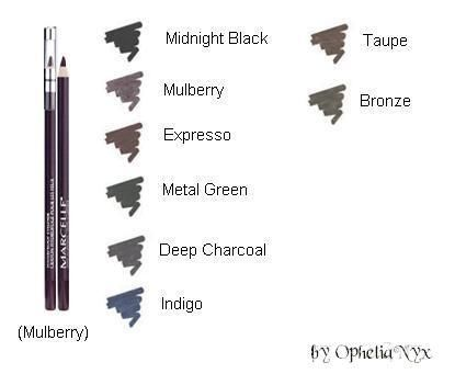 Marcelle Marcelle Hypo-Allergenic Waterproof Eyeliner Pencil