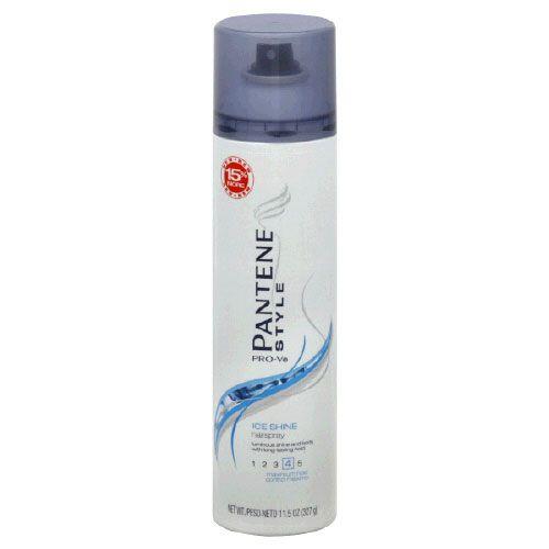 Pantene Pantene Pro-V Ice Shine Hairspray