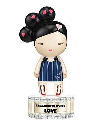 Coty Harajuku Lovers by Gwen Stefani - Love