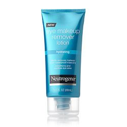 Neutrogena Eye Makeup Remover Lotion - Hydrating