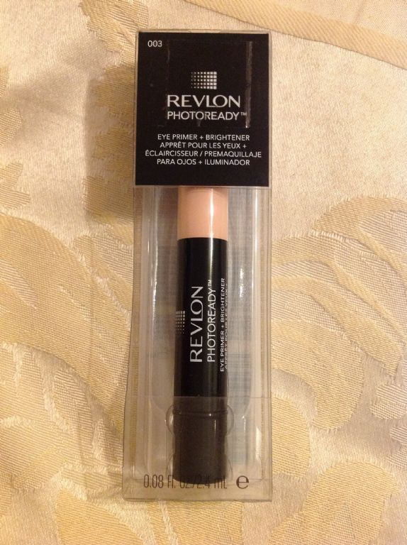 Revlon Photoready Eye Primer + Brightener