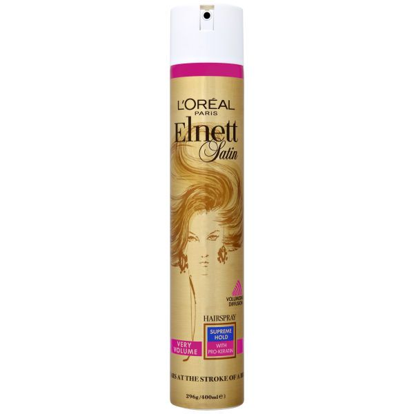 L'Oreal Elnett Very Volume