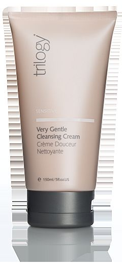 Trilogy Very Gentle Cleansing Cream Sensitive Skin