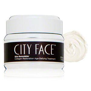 City Cosmetics SKIN REMODELER