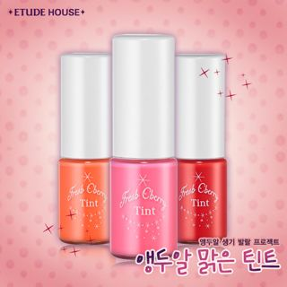 Etude House Lip Tint