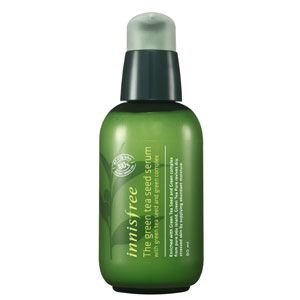 InnisFree New Green Tea Seed Serum