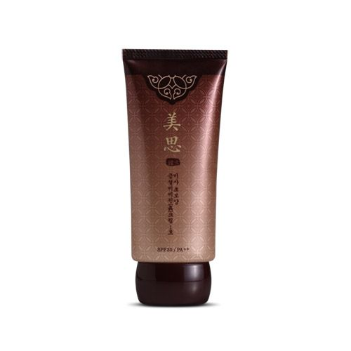 MISSHA  Cho Bo Yang BB Cream