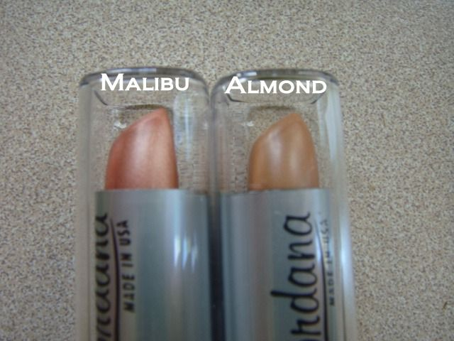 Jordana Lipstick- Almond