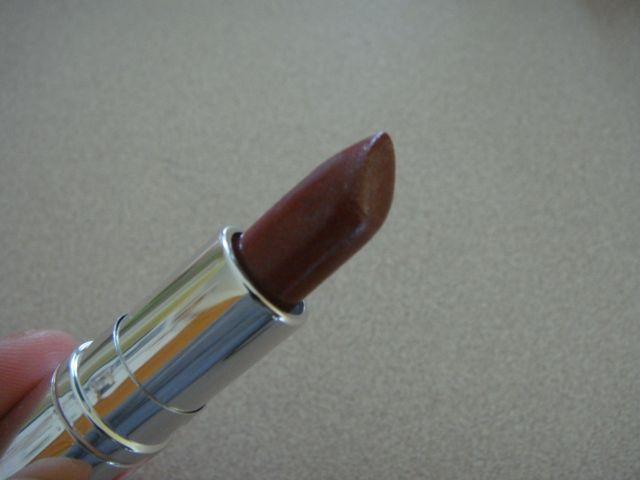 Clinique Long Last Lipstick - Twilight Nude