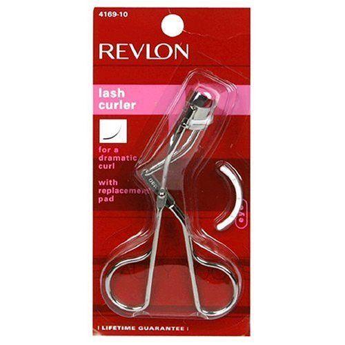 Revlon Eyelash curler