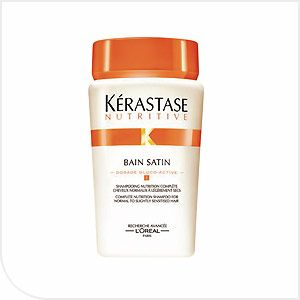 Kerastase Nutritive Irisome Bain Satin 2