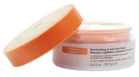 Ojon Revitalizing 2-Minute Hair Mask