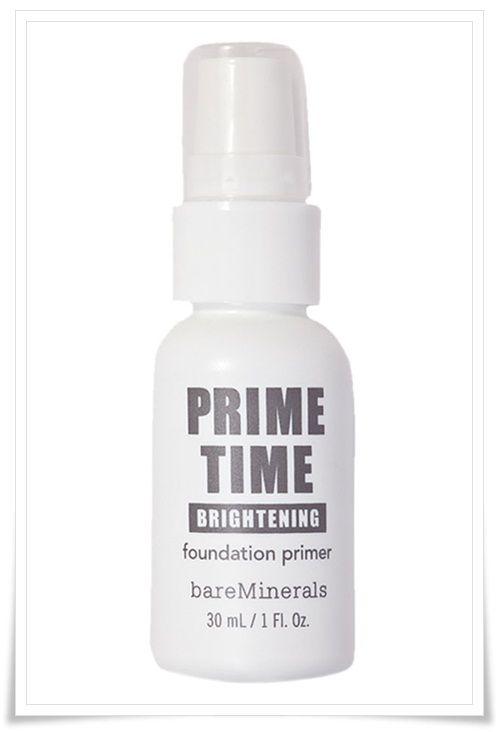 Bare Escentuals Brightening Prime Time