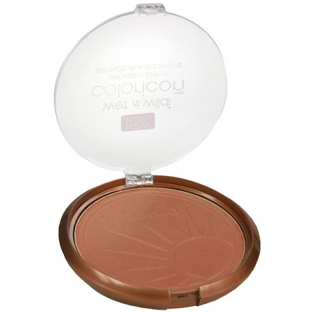 Wet 'n' Wild Color Icon Bronzer - Bikini Contest